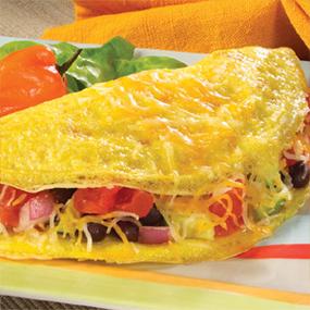 Southwestern Omelet   Furmano's